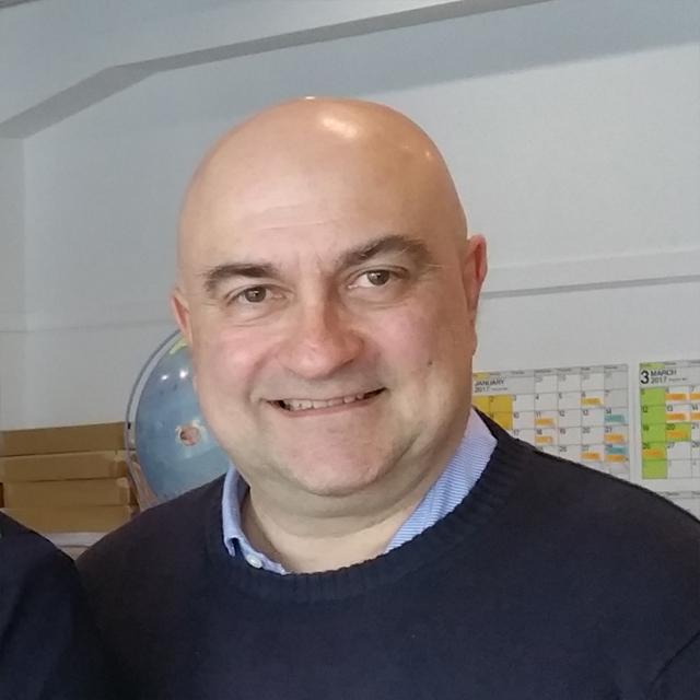 Federico Borra